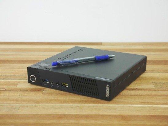 Lenovo M73 USFF i3-4130T 4GB 500GB WIN 10 HOME