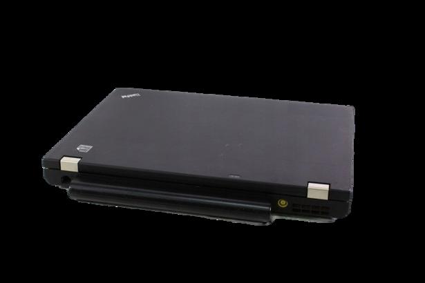 Lenovo W520 i7-2760QM 8GB 120SSD HD+ Q1000M WIN10PRO