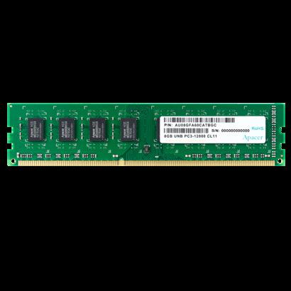 PAMIĘĆ RAM APACER 8GB DDR3 1,5V 12800 CL11