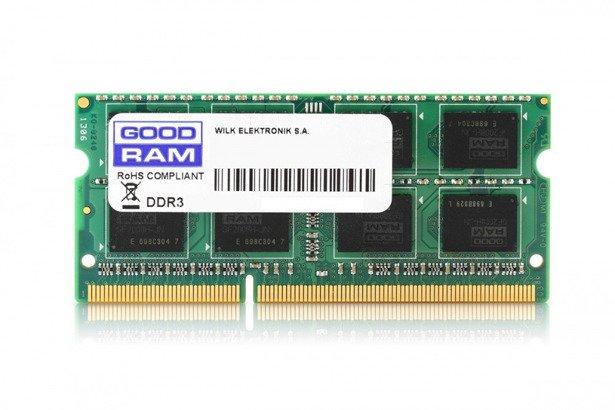 Pamięć RAM GoodRam 8GB DDR3 1333MHz OEM