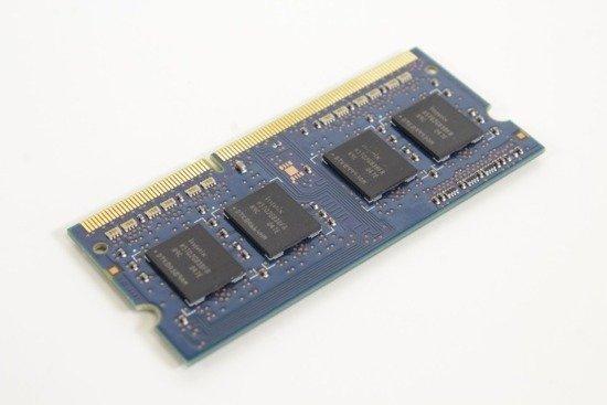 Pamięć RAM HYNIX 2GB DDR3 1333MHz Laptop
