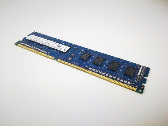 Pamięć RAM Hynix 2GB DDR3 1600MHz PC