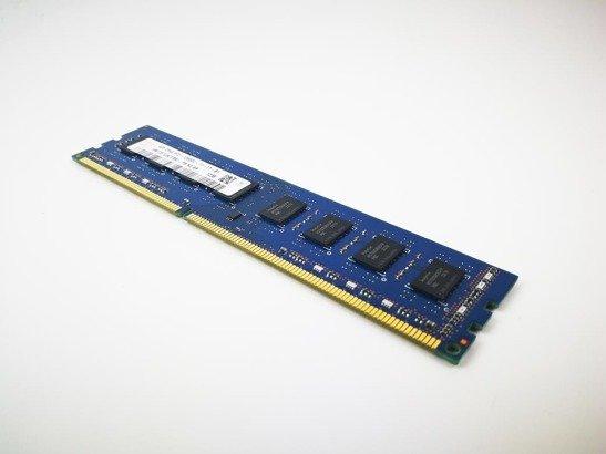 Pamięć RAM Hynix 4GB DDR3 1600MHz PC
