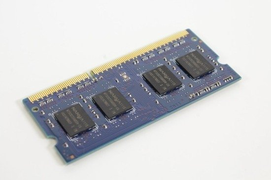 Pamięć RAM NANYA 2GB DDR3 1333MHz SODIMM Laptop