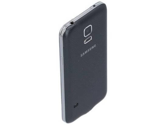 SAMSUNG GALAXY S5 MINI 2GB 16GB 4,5'' LTE Czarny