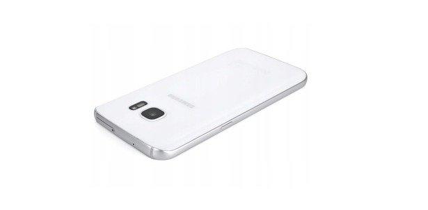 SAMSUNG GALAXY S7 SM-G930F 4GB 32GB Pearl White