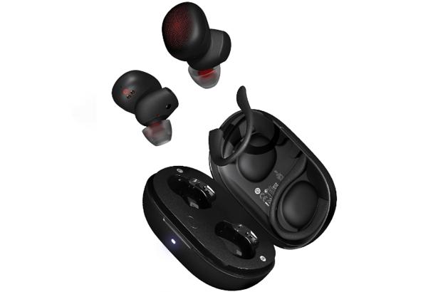 Słuchawki AmazFit PowerBuds A1965 Bezprzewodowe